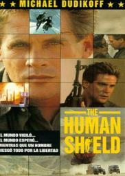 Random Movie Pick - The Human Shield 1991 Poster