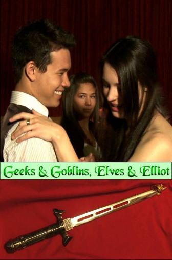 Random Movie Pick - Geeks and Goblins, Elves and Elliot 2010 Poster