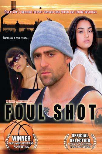 Random Movie Pick - Foul Shot 2007 Poster