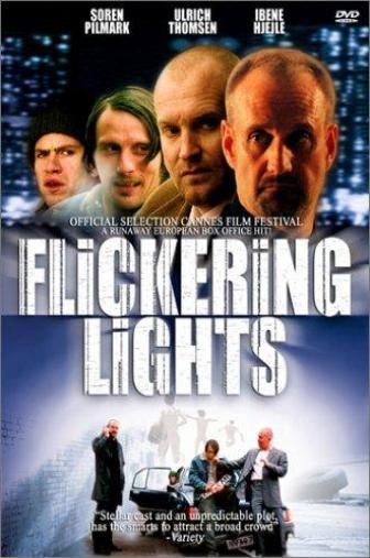 Random Movie Pick - Blinkende lygter 2000 Poster