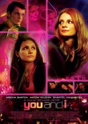 Random Movie Pick - You and I 2011 Poster