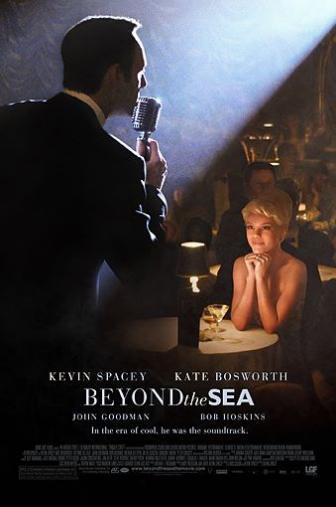 Random Movie Pick - Beyond the Sea 2004 Poster