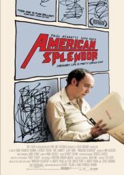 Random Movie Pick - American Splendor 2003 Poster