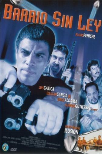 Random Movie Pick - Barrio sin ley 2000 Poster