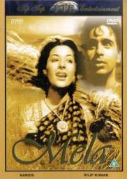Random Movie Pick - Mela 1948 Poster