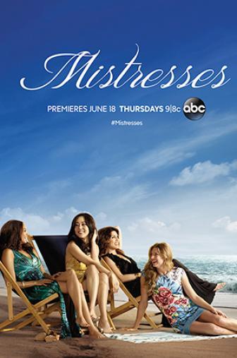 Random Movie Pick - Mistresses 2013 Poster