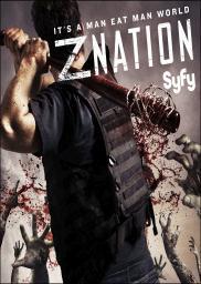 Random Movie Pick - Z Nation 2014 Poster
