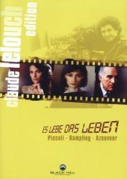 Random Movie Pick - Viva la vie! 1984 Poster