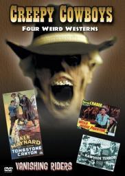 Random Movie Pick - The Rawhide Terror 1934 Poster