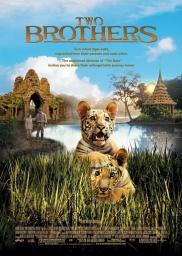 Random Movie Pick - Deux frères 2004 Poster
