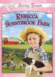 Random Movie Pick - Rebecca of Sunnybrook Farm 1938 Poster