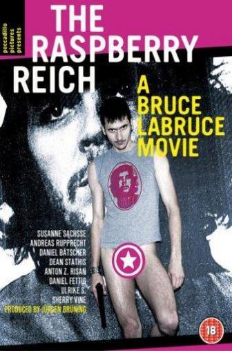 Random Movie Pick - The Raspberry Reich 2004 Poster