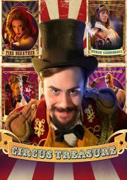 Circus Treasure