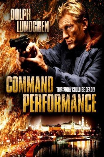 Random Movie Pick - Command Performance 2009 Poster