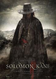Random Movie Pick - Solomon Kane 2009 Poster