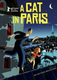 Random Movie Pick - Une vie de chat 2010 Poster