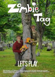 Random Movie Pick - Zombie Tag 2011 Poster