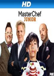 Random Movie Pick - MasterChef Junior 2013 Poster