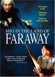 Random Movie Pick - Mio min Mio 1987 Poster