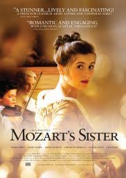 Random Movie Pick - Nannerl, la soeur de Mozart 2010 Poster