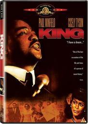 Random Movie Pick - King 1978 Poster