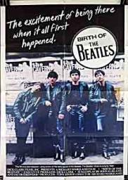 Random Movie Pick - Birth of the Beatles 1979 Poster