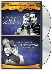 Random Movie Pick - Mexicanos al grito de guerra 1943 Poster