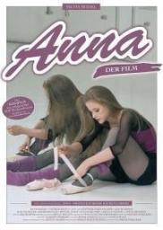 Random Movie Pick - Anna 1988 Poster