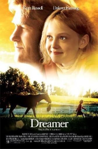 Random Movie Pick - Dreamer: Inspired by a True Story 2005 Poster