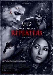 Random Movie Pick - Repeaters 2010 Poster