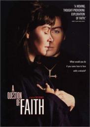 Random Movie Pick - A Question of Faith 1979 Poster