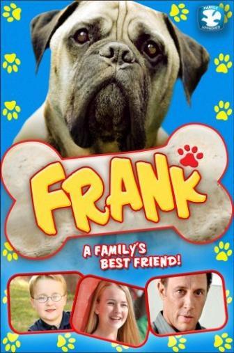 Random Movie Pick - Frank 2007 Poster