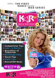 Random Movie Pick - KARtv 2011 Poster
