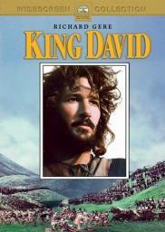 Random Movie Pick - King David 1985 Poster