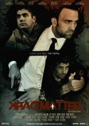 Random Movie Pick - Dark Matter 2013 Poster