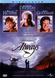 Random Movie Pick - Always 1989 Poster