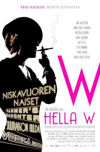 Random Movie Pick - Hella W 2011 Poster