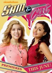 Random Movie Pick - Sam & Cat 2013 Poster