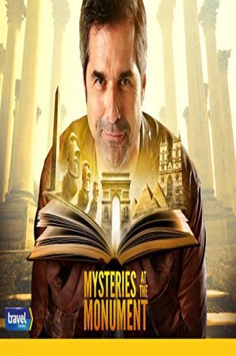 Random Movie Pick - Monumental Mysteries 2013 Poster
