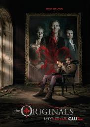 Random Movie Pick - The Originals 2013 Poster
