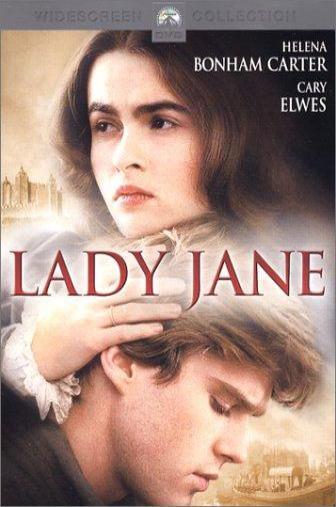 Random Movie Pick - Lady Jane 1986 Poster