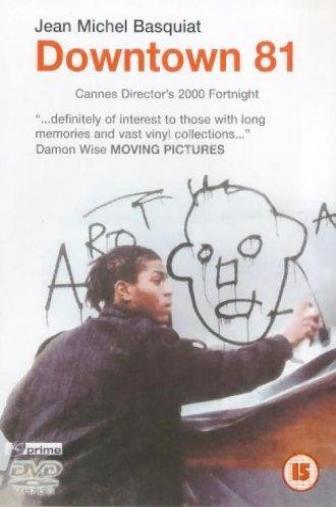 Random Movie Pick - New York Beat Movie 1981 Poster