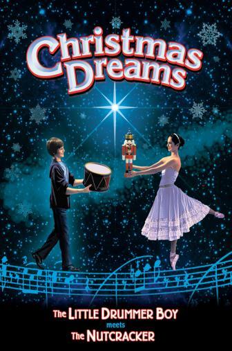Random Movie Pick - Christmas Dreams 2015 Poster