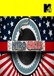 Random Movie Pick - Nitro Circus 2009 Poster