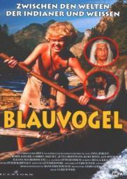 Random Movie Pick - Blauvogel 1979 Poster