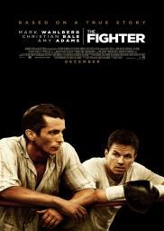 Random Movie Pick - The Fighter 2010 Poster