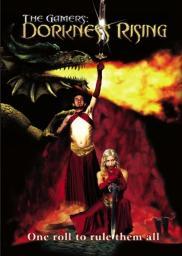 Random Movie Pick - The Gamers: Dorkness Rising 2008 Poster