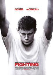 Random Movie Pick - Fighting 2009 Poster