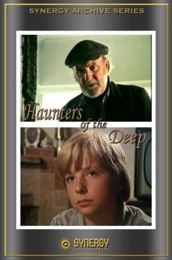 Random Movie Pick - Haunters of the Deep 1984 Poster