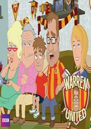 Random Movie Pick - Warren United 2014 Poster